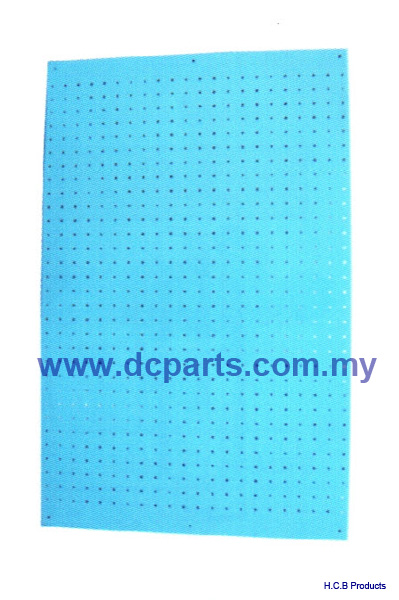 General Truck Repair Tools PUNCHCD BOARD 561mm 866mm A1051-4